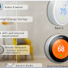 Best Thermostat for Heat Pump With Aux
