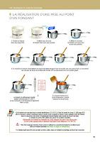 Epreuve Cap Cuisine 2016