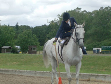 Side Saddle 2011