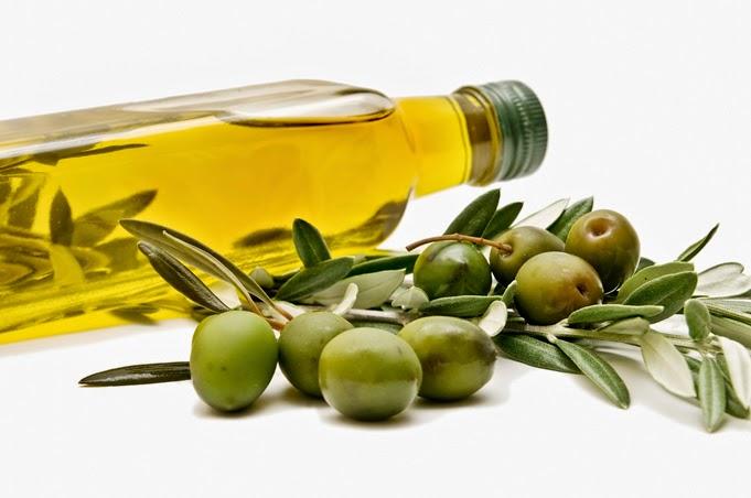 olio extravergine d'oliva (EVO)