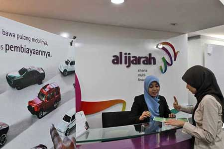 Nomor Call Center CS Al Ijarah Indonesia Finance