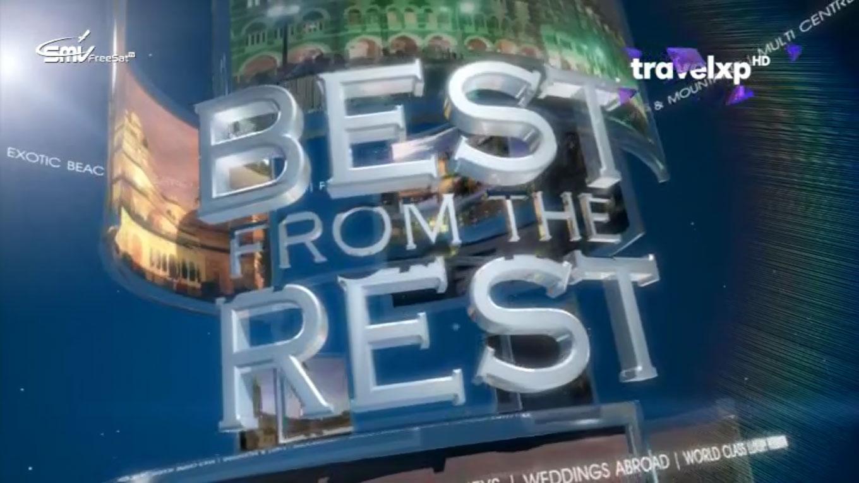 Frekuensi siaran Travelxp HD di satelit ABS 2 Terbaru