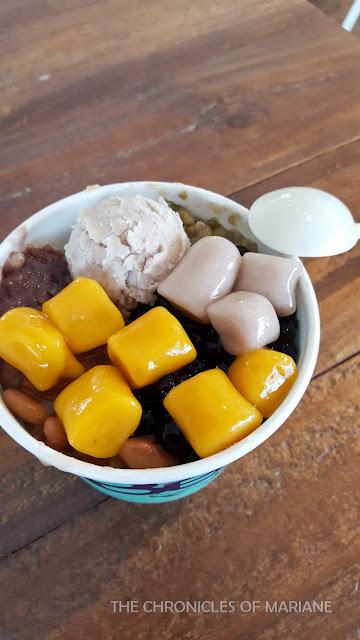 taiwan dessert