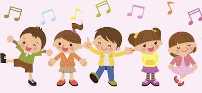 Canciones infantiles para aprender inglés y francés