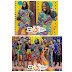 EFIWE GISTS: Ex BBN Housemate, Uriel Steps Out In New Ankara Collection For Payporte @payporte @urielmusicstar