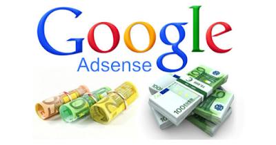 cara mendapatkan uang di google