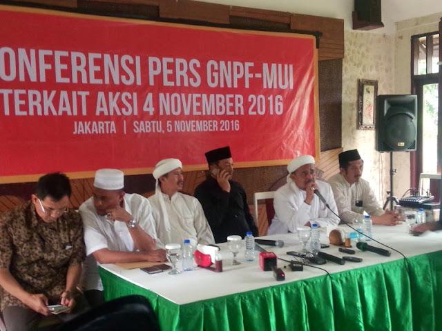 Nomor HP Habib Rizieq dan Munarman Dikloning, Waspadai Perintah Demo dan Pembunuhan! : Berita Terbaru Hari Ini