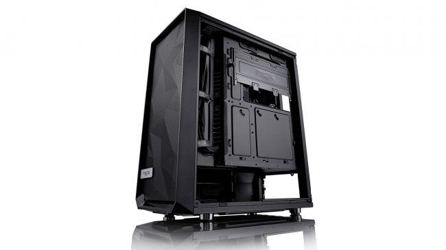 Casing PC dengan mid-tower terbaik