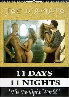 11 Days 11 Nights : The Twilight World