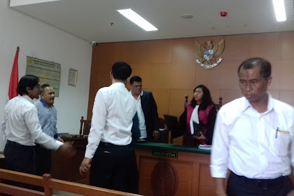 Sidang Kasus Penyerobotan Tanah Cakung, Kuasa Hukum akan Ajukan PK