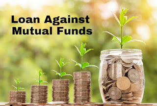 Mutual funds Loan in India