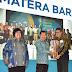 Irwan Prayitno Terima Penghargaan Anugerah Nirwasita Tantra