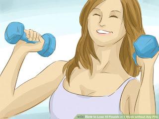 descubra como fazer exercícios para emagrecer rápido