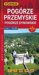 Pogórze Przemyskie i Pogórze Dynowskie