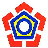 Logo Merdeka 1984