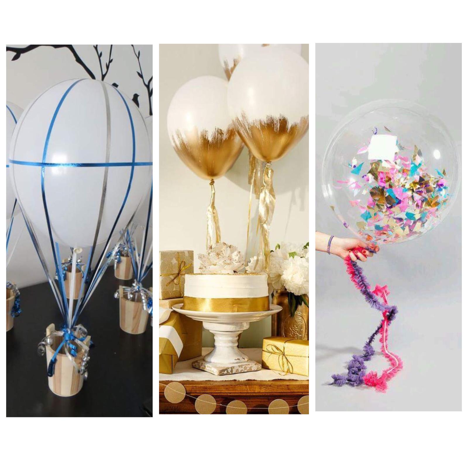 Baloes criativos 3