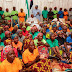 Freed 82 Chibok Girls to meet their Parents this week