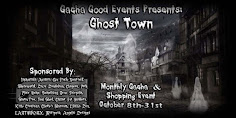 Gacha Good Events: Ghost Town