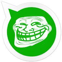 Whatsapp Arkadaş Trolleme!