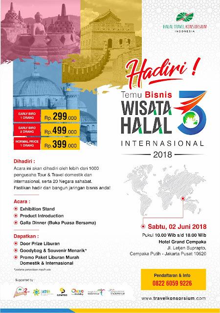 temu bisnis wisata halal 3