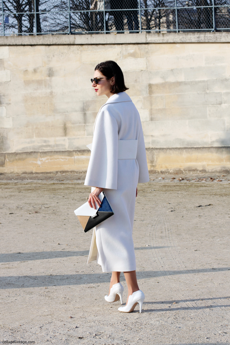 Loliland White Heels Inspiration