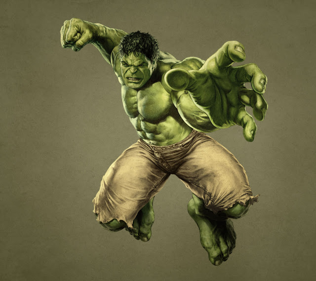 Hulk Wallpaper Download In 4k High Resolution Free New Wallpapers