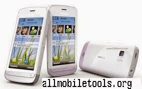 Nokia C5-03 RM-697 Flash File Free Download