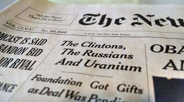 Risultati immagini per hillary clinton uranium one