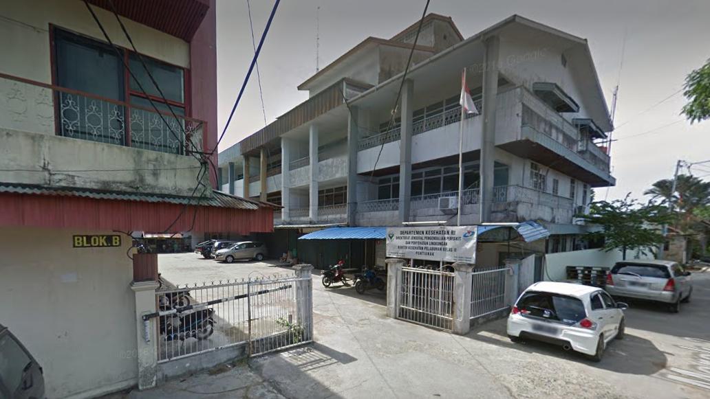 Alamat: Jl. Pak Kasih, Gg. Merak III Block C No.1-2, Mariana, Pontianak Kota, Kalimantan Barat