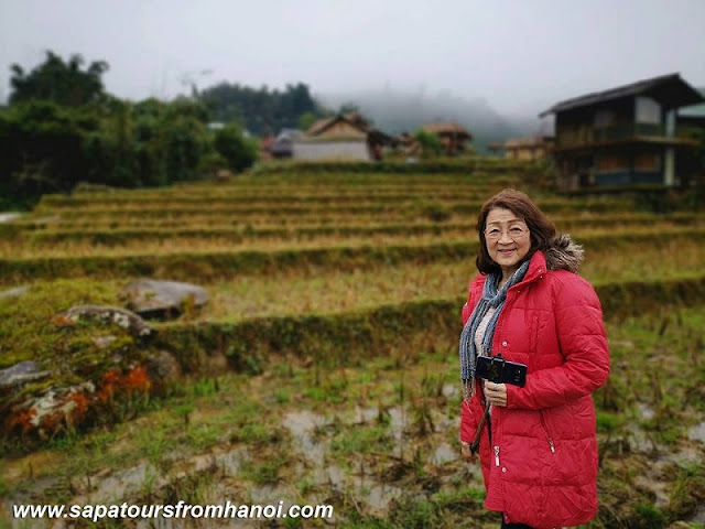 Overnight At Homestay In Sapa from Hanoi 4