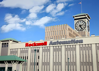 Rockwell Automation migration solution