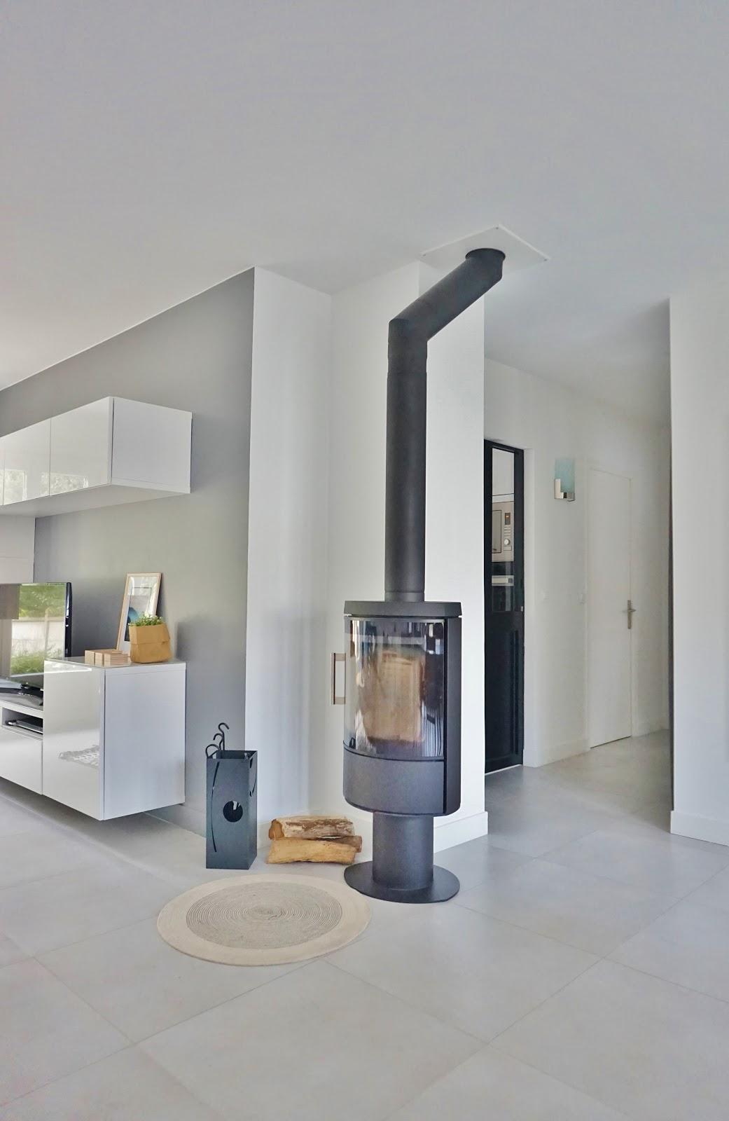 Adc l 39 atelier d 39 c t am nagement int rieur design d - Amenagement cheminee condamnee ...