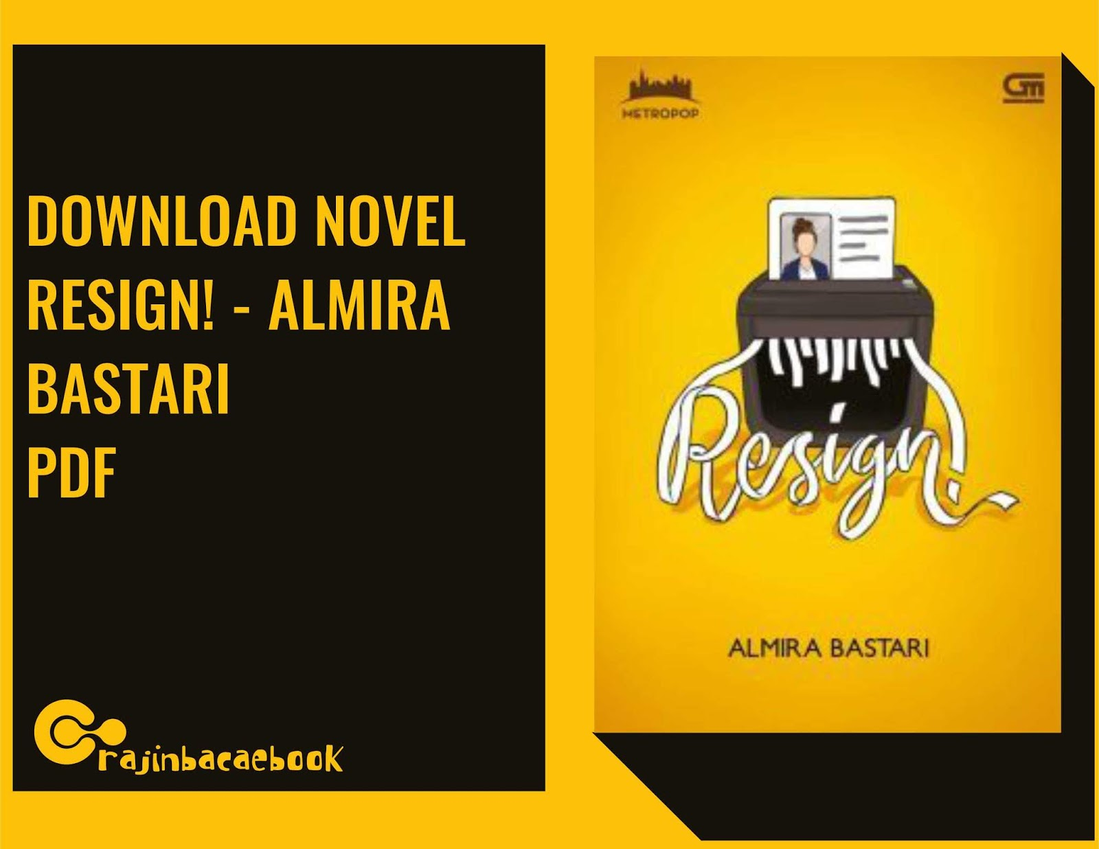 download novel pdf gratis terbaru