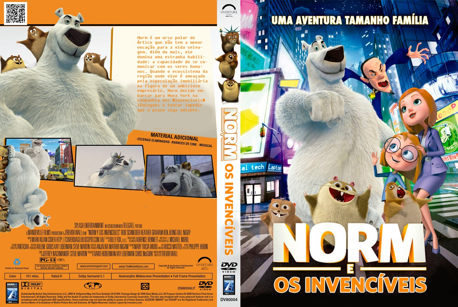Download Norm e os Invencíveis BDRip XviD Dual Áudio Norm 2Be 2Bos 2BInvenc 25C3 25ADveis 2B 25282016 2529