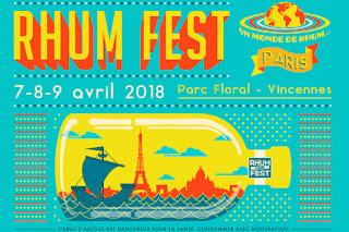 Rhum Fest logo