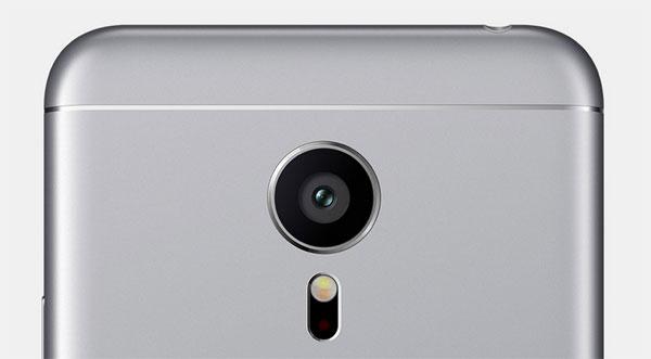 Meizu Pro 5 camera