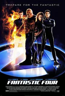 Fantastic Four (2005) สี่พลังคนกายสิทธิ์