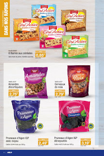 Catalogue Aldi 17 au 26 Mai 2017