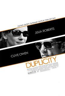 Sinopsis Film Duplicity