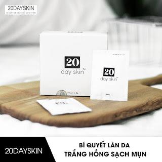 20 day skin