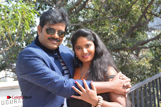 Sambhavami Telugu Movie Opening Stills 0004