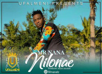 Mr Nana – Nilonae