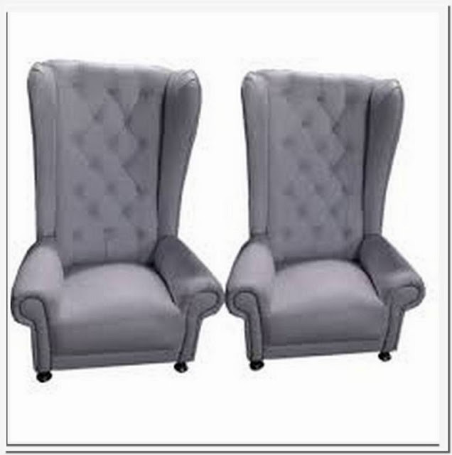 King And Queen Chairs For Sale In Johannesburg