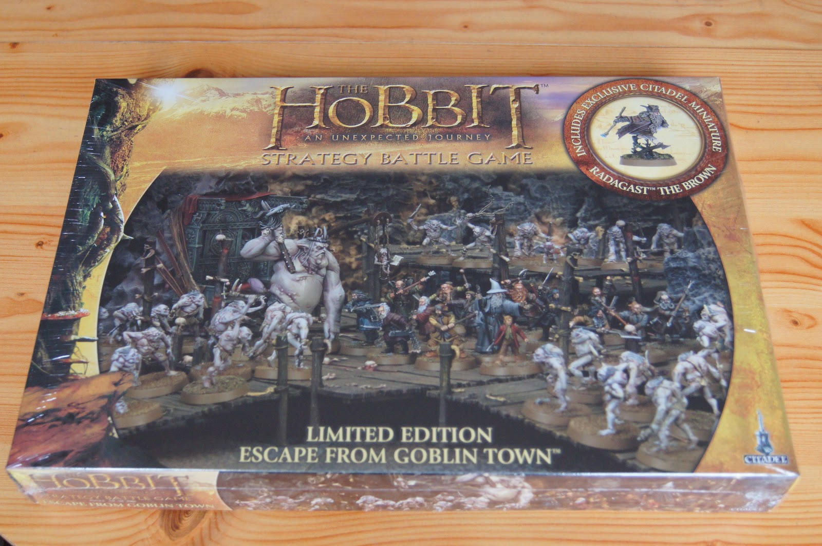 Keith S Tabletop Gaming Painting Blog The Hobbit