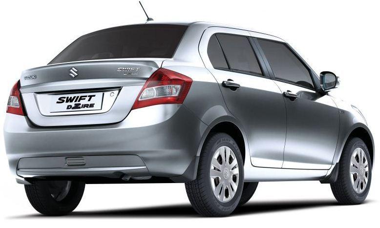 Swift Dzire Car New Model