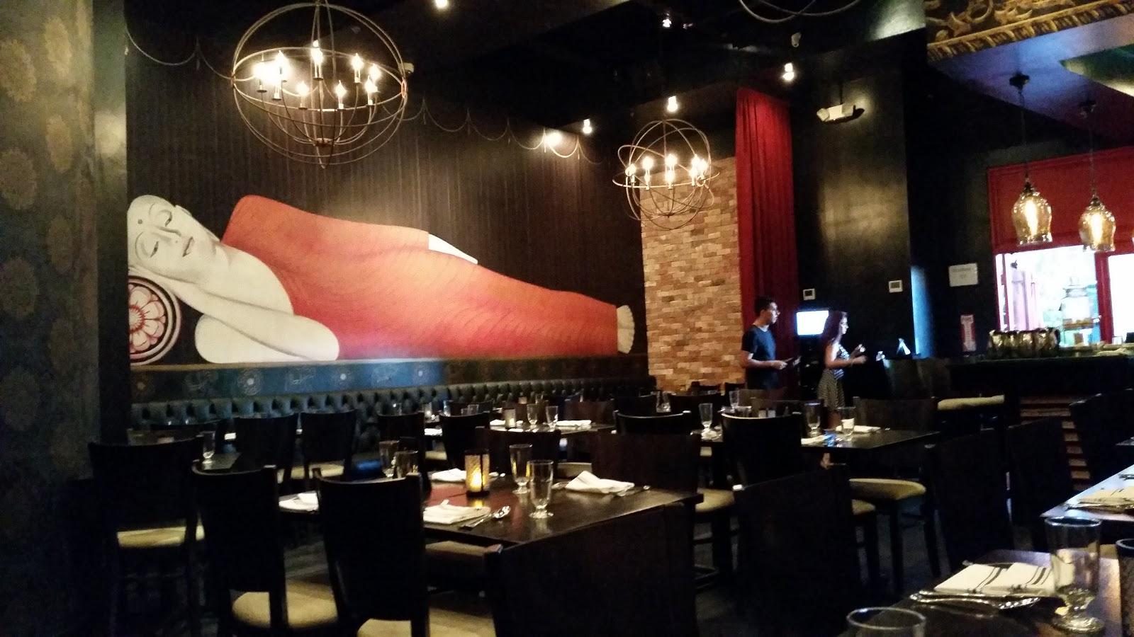 Hankonfood Com Review Songkran Thai Kitchen Sugar Land