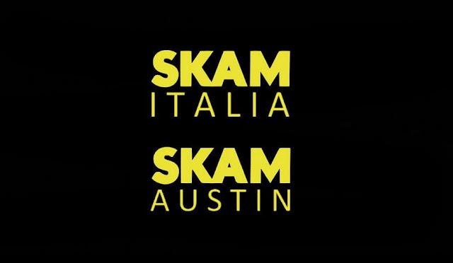 Dica de séries   Skam Italia e Skam Austin