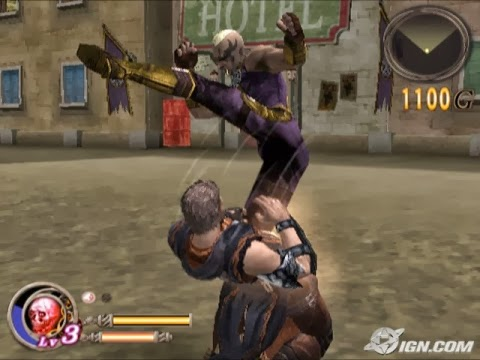How to download god hand game in pc {900mb} youtube.