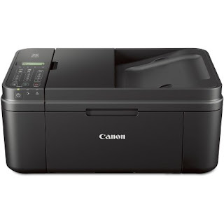 Canon PIXMA MX490 Software Download and Setup