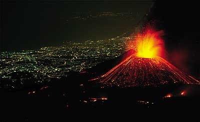 Vulcões: Curiosidades Sobre os Vulcões